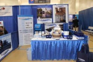 Bluewater Restoration Outer Banks Association of Realtors